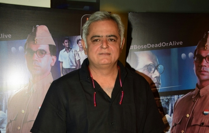 Hansal Mehta procures real-life footage for 'Omerta'