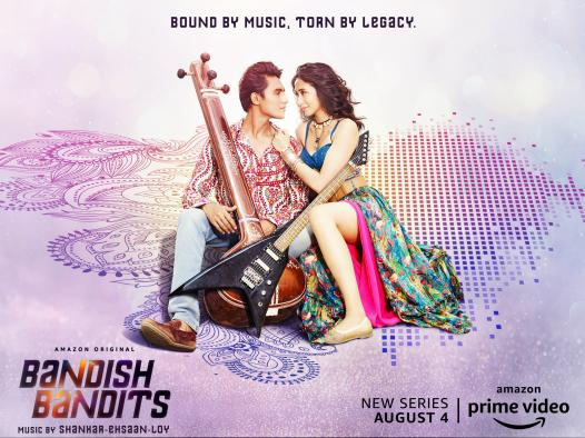 'Bandish Bandits' to go live on August 4