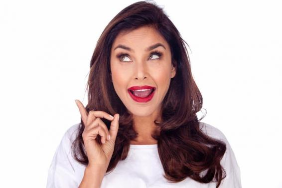'Introvert' b'day girl Lisa Ray loves there are no parties due to lockdown