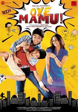 'Oye Mamu!' first Hindi film to premiere on Book My Show app on Aug 6
