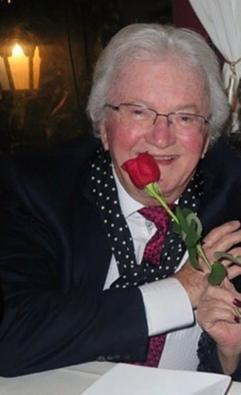 'Willy Wonka', 'Goldfinger' songwriter Leslie Bricusse no more