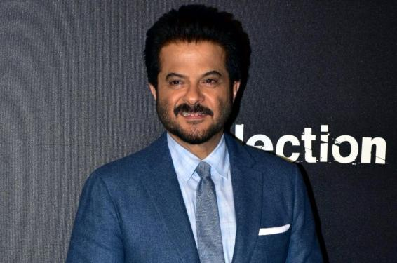 Anil Kapoor: Passion, hard work, zest for life keep me going