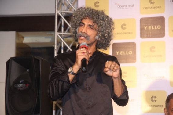 Makarand Deshpande happy to reunite with Bhatts