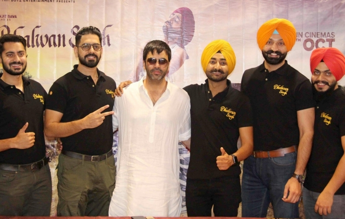 Ammy Virk to make Bollywood debut with 83'