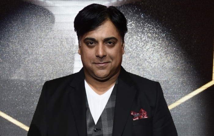 An actor is never totally satisfied: Ram Kapoor