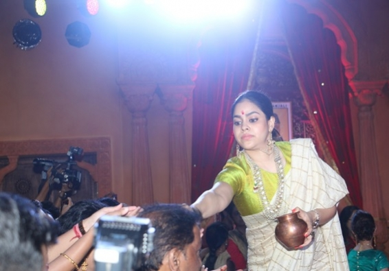 Sumona slams people for putting down TV actors