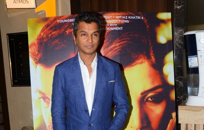 Vikram Phadnis' second film to deal with dementia