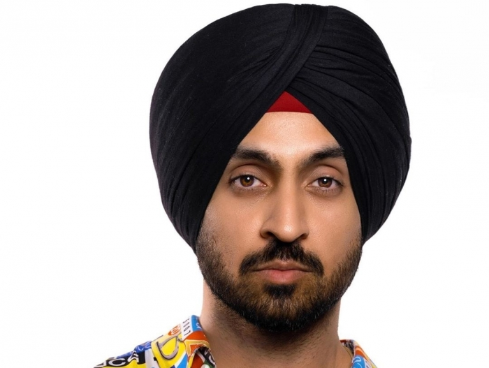 Diljit Dosanjh shares key to success in life