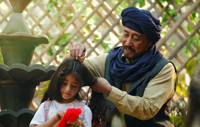'Bioscopewala': Small film with big heart (Review)