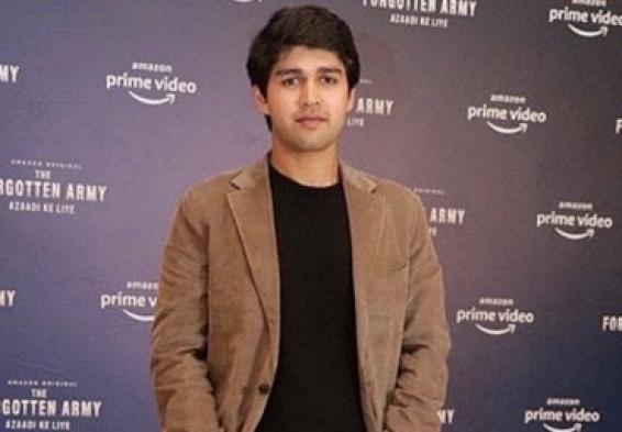 Karanvir: 'The Forgotten Army' could have been my debut role