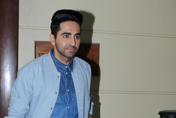 Ayushmann: It has been an eye-opening year for me