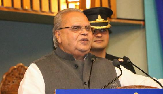 IFFI one of the few things Goa is known for: Governor