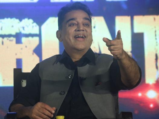 Kamal Haasan to undergo surgical procedure on Friday