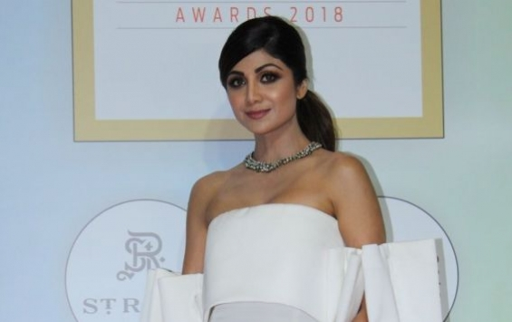 Got thrown out of films without reason: Shilpa Shetty