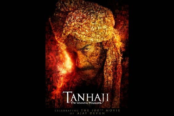 Petition against 'Tanhaji: The Unsung Warrior' in High Court