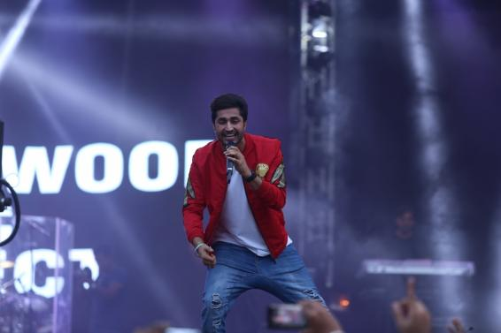 Jassi Gill: Musical success led to Bollywood innings
