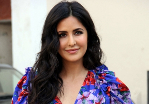 Knew I had to put in a lot of hard work: Katrina