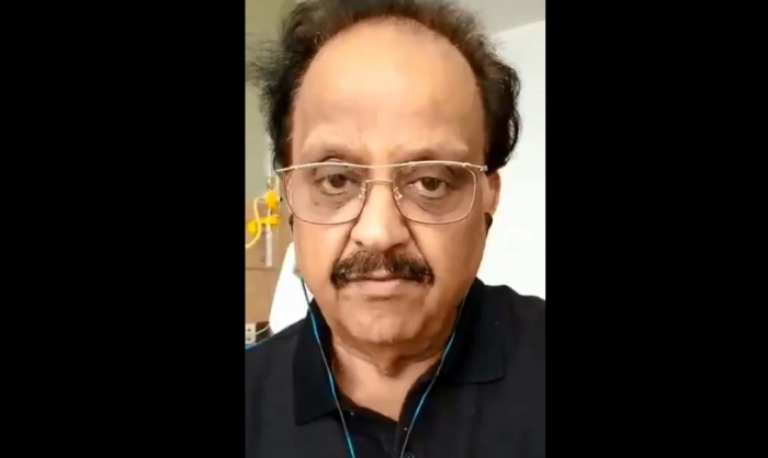 SP Balasubrahmanyam still critical, celeb and fan wishes keep pouring in