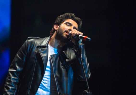 Amaal to perform with Melbourne Symphony Orchestra