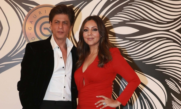 SRK gives four-storied office space for BMC quarantine facility