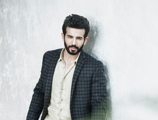 Jay Bhanushali getting trained to be 'pro father'