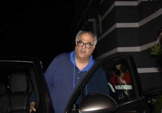 Boney Kapoor acquires remake rights of Tamil superhit 'Comali'