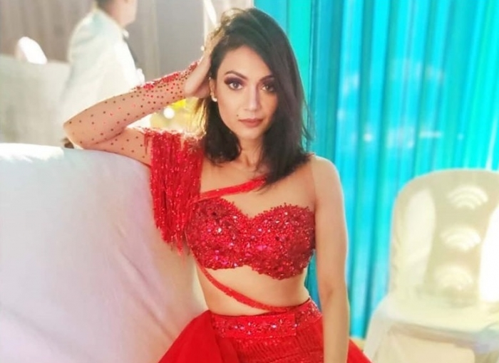 ishQ Bector teams up with former 'Indian Idol' contestant Charu Semwal