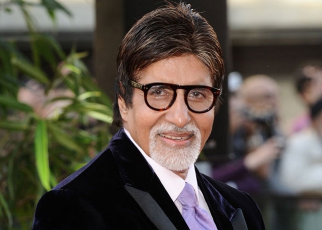 Big B tweets about sleep after getting discharged