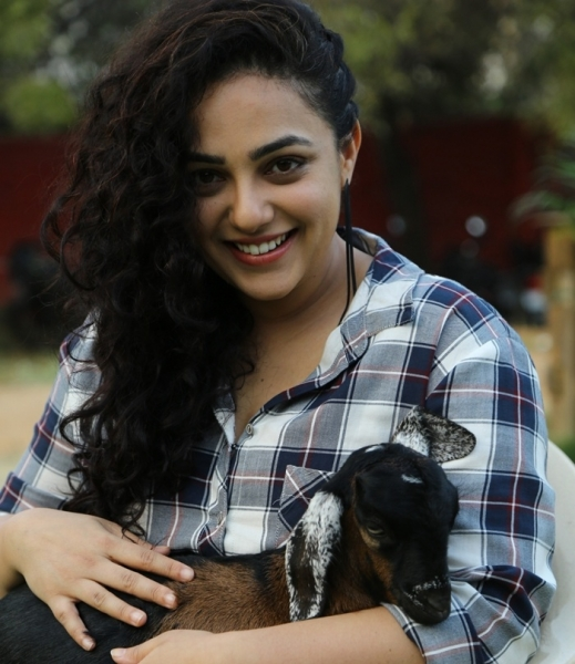Nithya, Fahadh to star in 'unconventional love story'