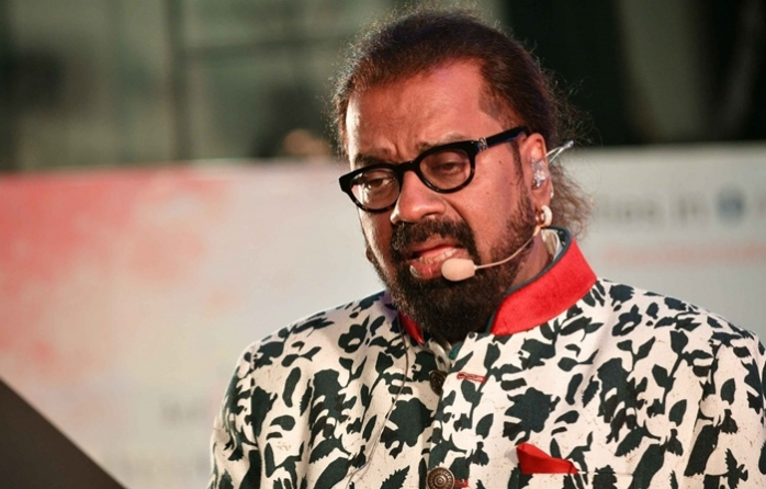 Hariharan, sons release their first song together