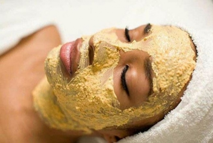 Prep your skin with natural ingredients for festive season