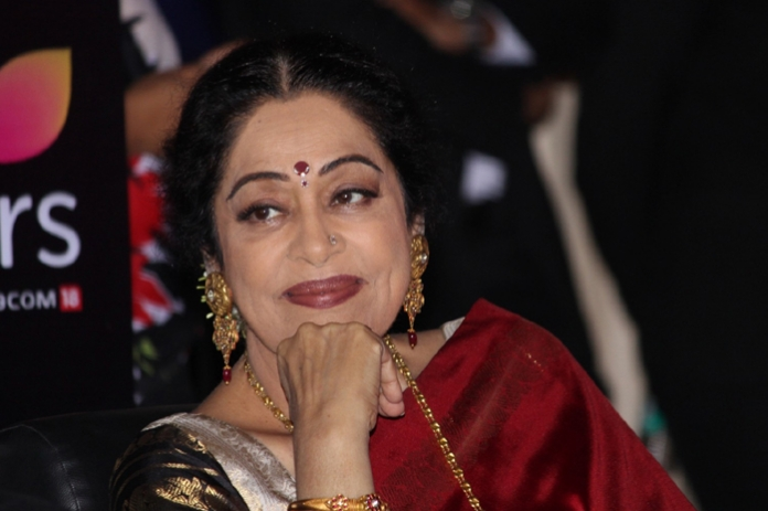 Kirron Kher faces fight from Congress and within BJP (Dangal 2019)