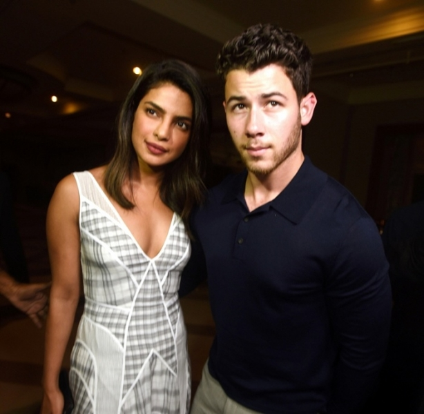 Nick Jonas geared for 'bachelor party'