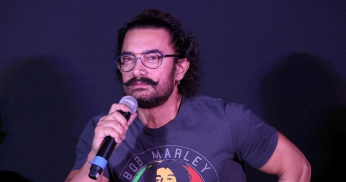 Bollywood has more talented stars than three Khans, says Aamir