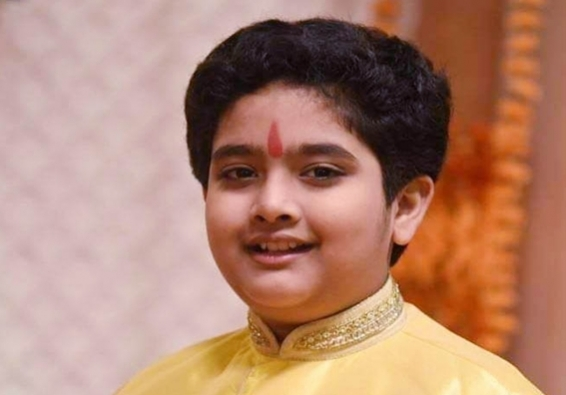 Child actor Shivlekh Singh killed in road accident