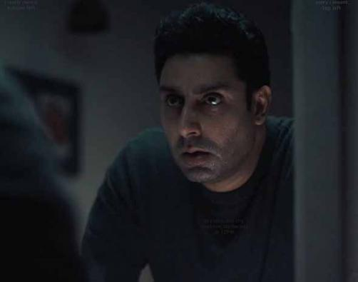 After Big B, Abhishek Bachchan confirms he is COVID-19 positive