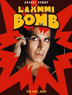 Akshay Kumar's 'Laxmmi Bomb' to release in Australia, New Zealand, UAE