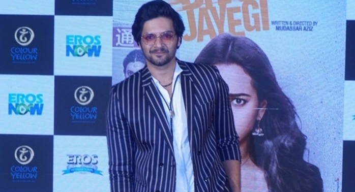 Ali Fazal prepared for 'Mirzapur' by 'chilling' at gun shops