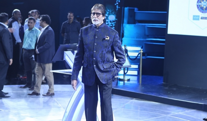 Sportsmen are nation's brand ambassadors: Big B
