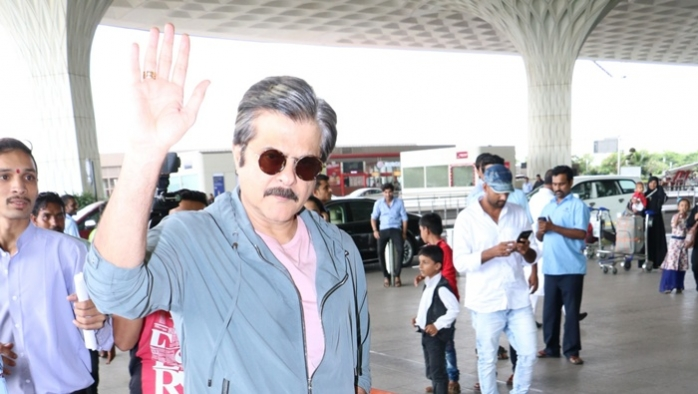 Anil Kapoor 'ready' to act in street plays