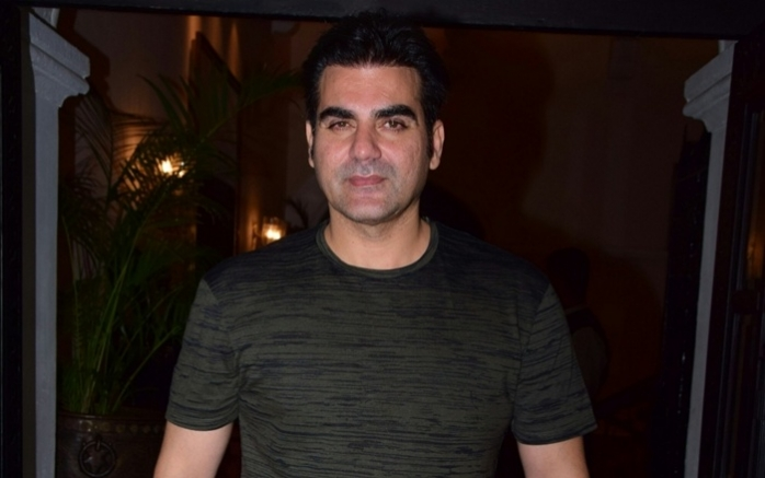 Can't take law in your hands: Arbaaz