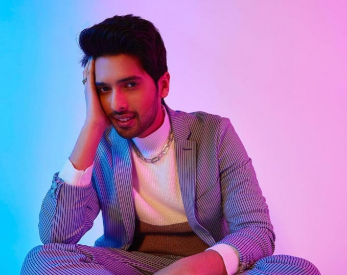 Armaan Malik: Whoever I am today is because of Bollywood music