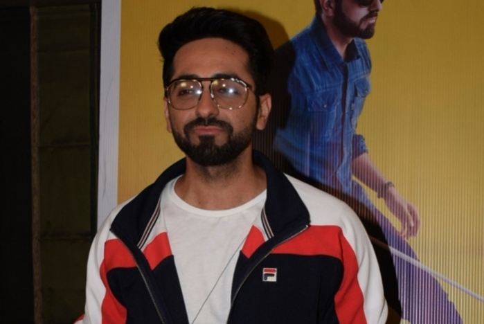 Tahira my biggest inspiration: Ayushmann