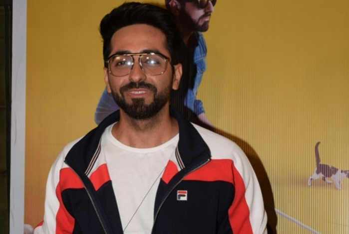Ayushmann learns multiple dialects for 'Badhaai Ho'