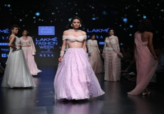 FDCI and LFW come together to battle COVID-19 crisis