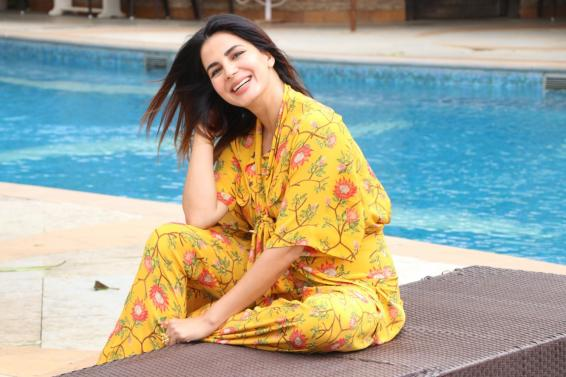 It's time for family vacation for Kirti Kulhari