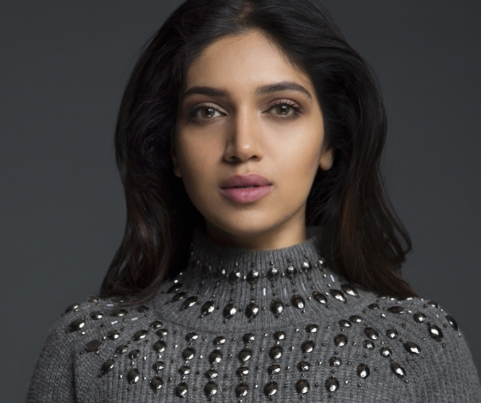 Heroines no more a mere tool of glamour, says Bhumi Pednekar (IANS Interview) By Durga Chakravarty