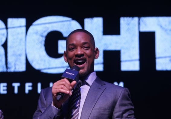 Will Smith wanted 'Bollywood level' scene in 'Aladdin'