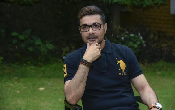 Bengal superstar Prosenjit: I have worked with maximum newcomers