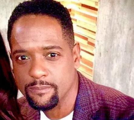 Blair Underwood refused 'Sex And The City' due to black stereotype